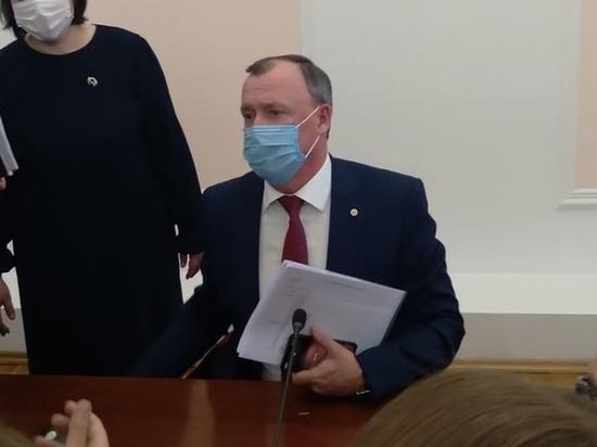 Орлов высказался за свободный доступ в парк УрГУПС, который должен стать частью реконструкции набережной Исети