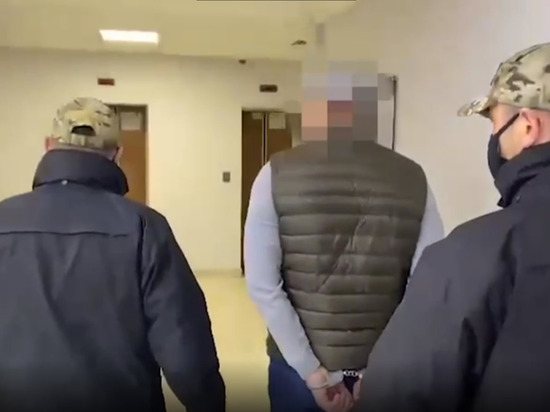 СК расследует в Смоленской области дело о взятках за провоз контрабанды через границу