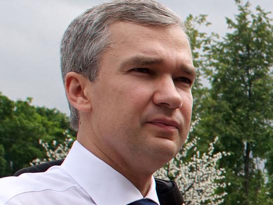 Белорусская оппозиция объявила о создании еще одной партии