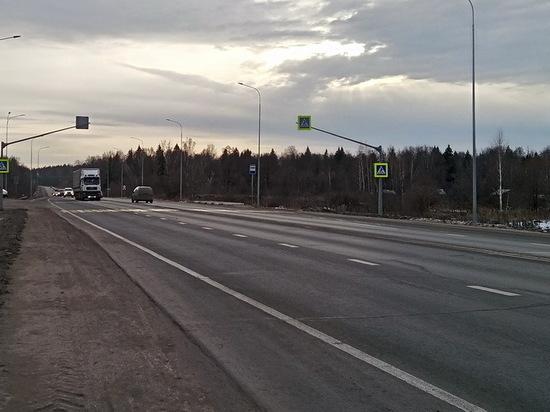 В 2021 году пройдет ремонт на 13 км Казанского тракта в Марий Эл