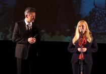 В среду в Москве состоялся концерт «Мгновения 70-х