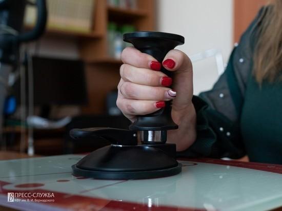 Крымские ученые нашли новый способ оценки силы рук человека