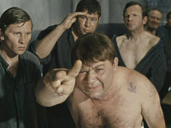 """Каких бандитов любят россияне: секрет """"Джентльменов удачи"""""""