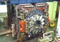 Мир стоит на пороге открытия новой физики