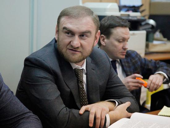 Стали известны аргументы Генпрокуратуры по делу Арашуковых
