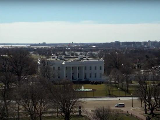 США заявили о максимальном скоплении российских войск у границы Украины