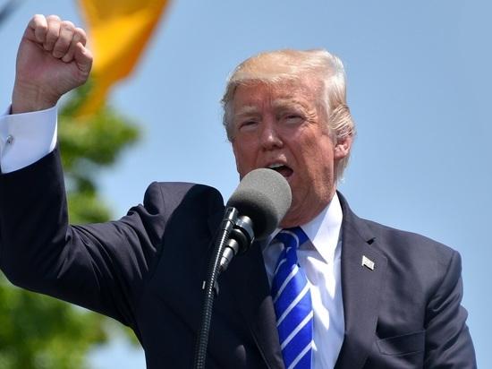 Прокурор Вэнс ищет компромат на Трампа
