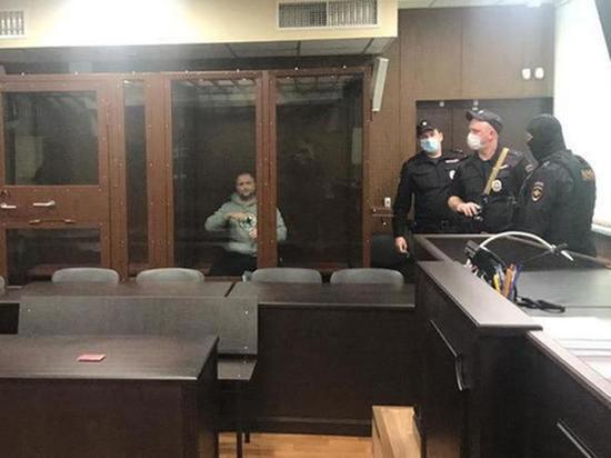Скандалом закончилось очередное заседание по делу «омбудсмена полиции» Воронцова