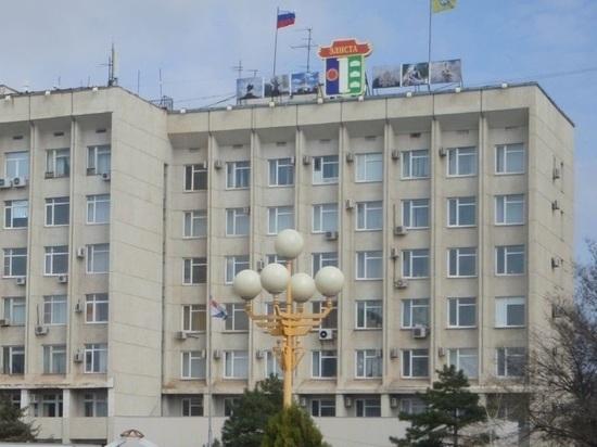 Мэрию калмыцкой столицы обязали устранить нарушение закона о конкуренции