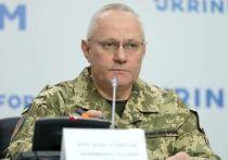 Главком ВС Украины сообщил о готовности армии