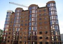 В Министерстве строительства и жилищно-коммунального хозяйства России назвали по меньшей мере шесть причин, которые привели к росту жилья в стране