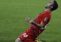 Полузащитника «Енисея» включили в символическую сборную 35-го тура ФНЛ