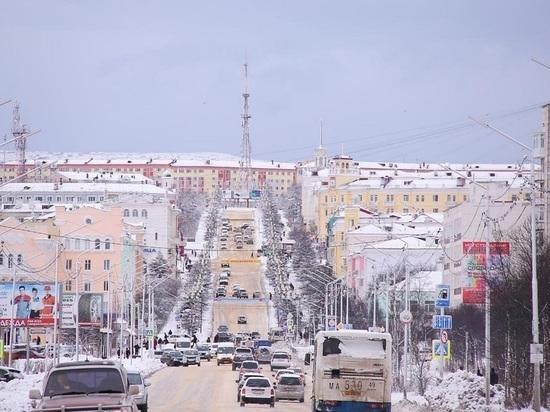 Станет ли Магадан городом трудовой доблести станет известно до мая