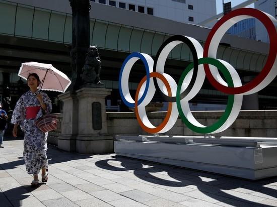 Японцы не хотят пускать россиян на Олимпиаду
