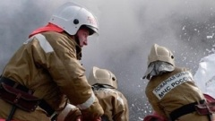 Почти 300 человек эвакуировали из-за пожара во Владивостоке