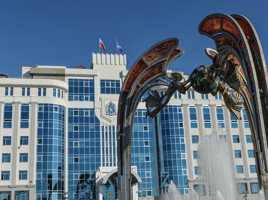 По итогам марта Ямало-Ненецкий автономный округ возглавил рейтинг устойчивости регионов России