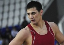 Якутянин Айаал Лазарев будет бороться за олимпийскую путевку