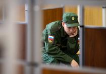 Молодого жителя Хакасии осудят за уклонение от службы в армии