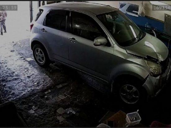 В отношении якутянки, задавившей насмерть сотрудника автосервиса, возбуждено уголовное дело