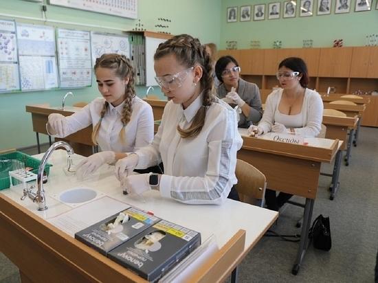 Система образования в Серпухове под контролем партийцев