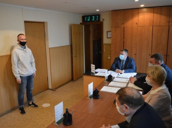 В Серпухове стартовал весенний призыв в ряды Вооруженных Сил