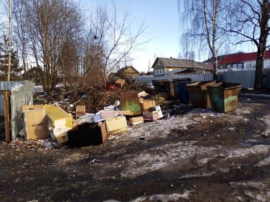 Наболевшие вопросы о вывозе мусора могут задать жители Карелии