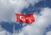 Отсутствие кресла спровоцировало грандиозный скандал между Турцией и Евросоюзом