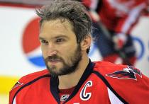 Овечкин занял второе место по голам в большинстве в НХЛ