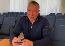 Глава Первомайского района Новосибирска Виталий Новоселов покинул свой пост ради Госдумы