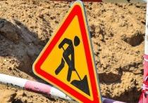 Более 2 млрд рублей уйдет на ремонт трассы от Петербурга до Белоруссии