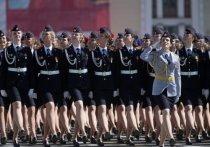 В Новосибирске назначили даты генеральных репетиций парада Победы