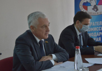 В Краснодаре стартовали семинары ЗСК для специалистов избиркомов