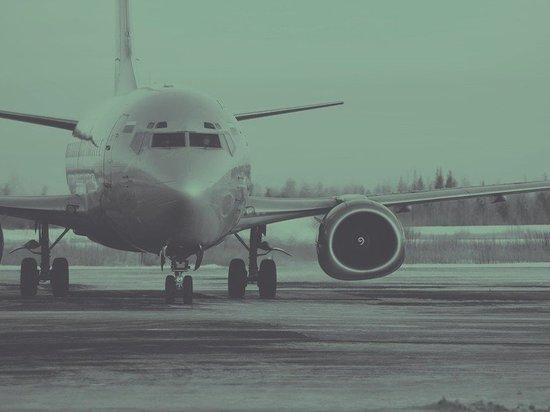 Радиационный туман окутал кемеровский аэропорт