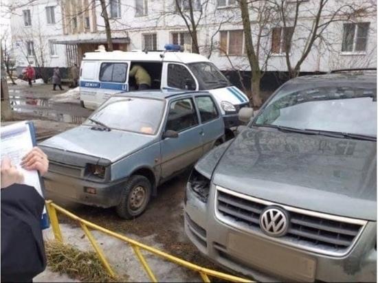 Ивановца задержали в Ярославле за кражу фар у люксовых авто