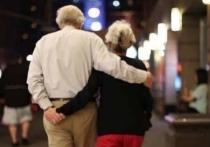 Почти семьдесят супружеских пар Серпухова получили выплату к юбилею совместной жизни