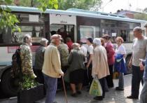 Садоводов Абакана начнут возить на дачи с 17 апреля