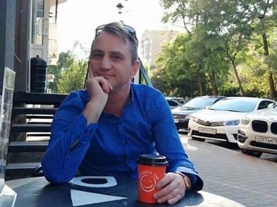 Задержанный журналист Игорь Хорошилов проходит по делу как свидетель