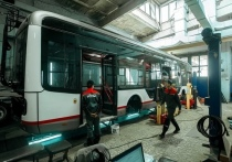 Краснодарский троллейбус практически полностью готов