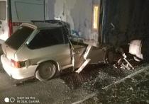 Появилось видео ДТП на Московском шоссе, где погиб 18-летний рязанец