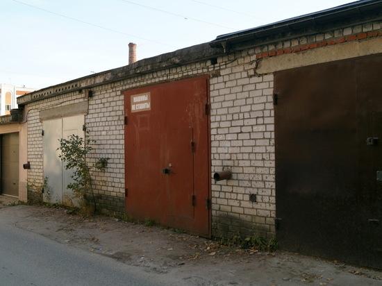 С 1 сентября жители Марий Эл могут воспользоваться гаражной амнистией