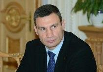 Кличко призвал ввести общенациональный локдаун на Украине