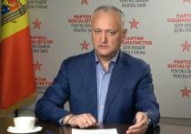 Додон в Москве  обсудит вопрос возобновления льгот на экспорт