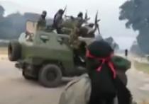 ИГИЛовцы обезглавили в Африке 12 европейцев