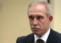 Бывший ульяновский губернатор станет помощником полпреда в ПФО
