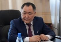 Экс-глава Тувы Шолбан Кара-оол не  уходит на пенсию