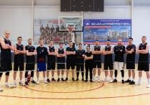 Чебоксарские баскетболисты вышли в финал чемпионата России