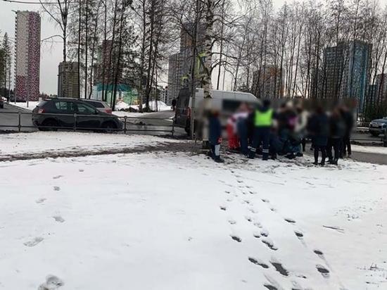 Водитель, который сбил 5-летнего мальчика в Петрозаводске, был пьян