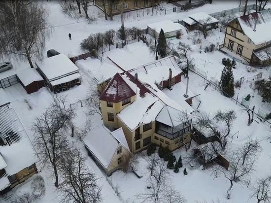 Ивановец потратил 15 млн целевых государственных денег на шикарный особняк для себя