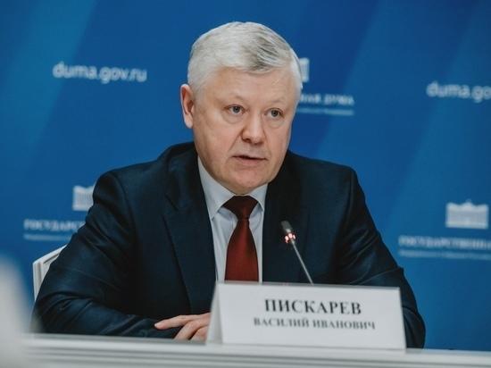 Комиссия Госдумы обсудит с Google соблюдение российских законов