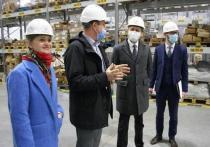 Завод «Тюменьремдормаш» стал призером всероссийского конкурса